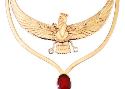 necklace farfahar