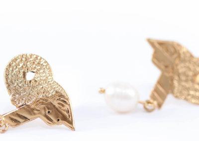 earring wayang